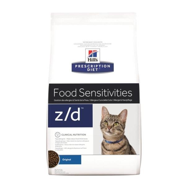 Hill's Prescription Diet Food Sensitivities z/d Dry Cat Food - Original