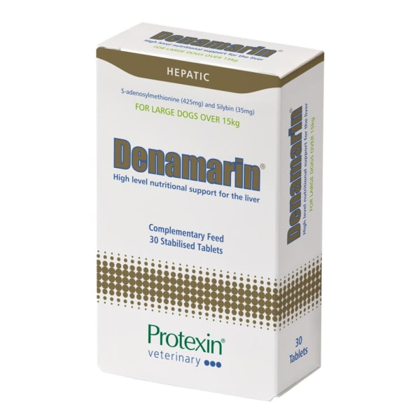Protexin Denamarin Liver Support for Large Dog