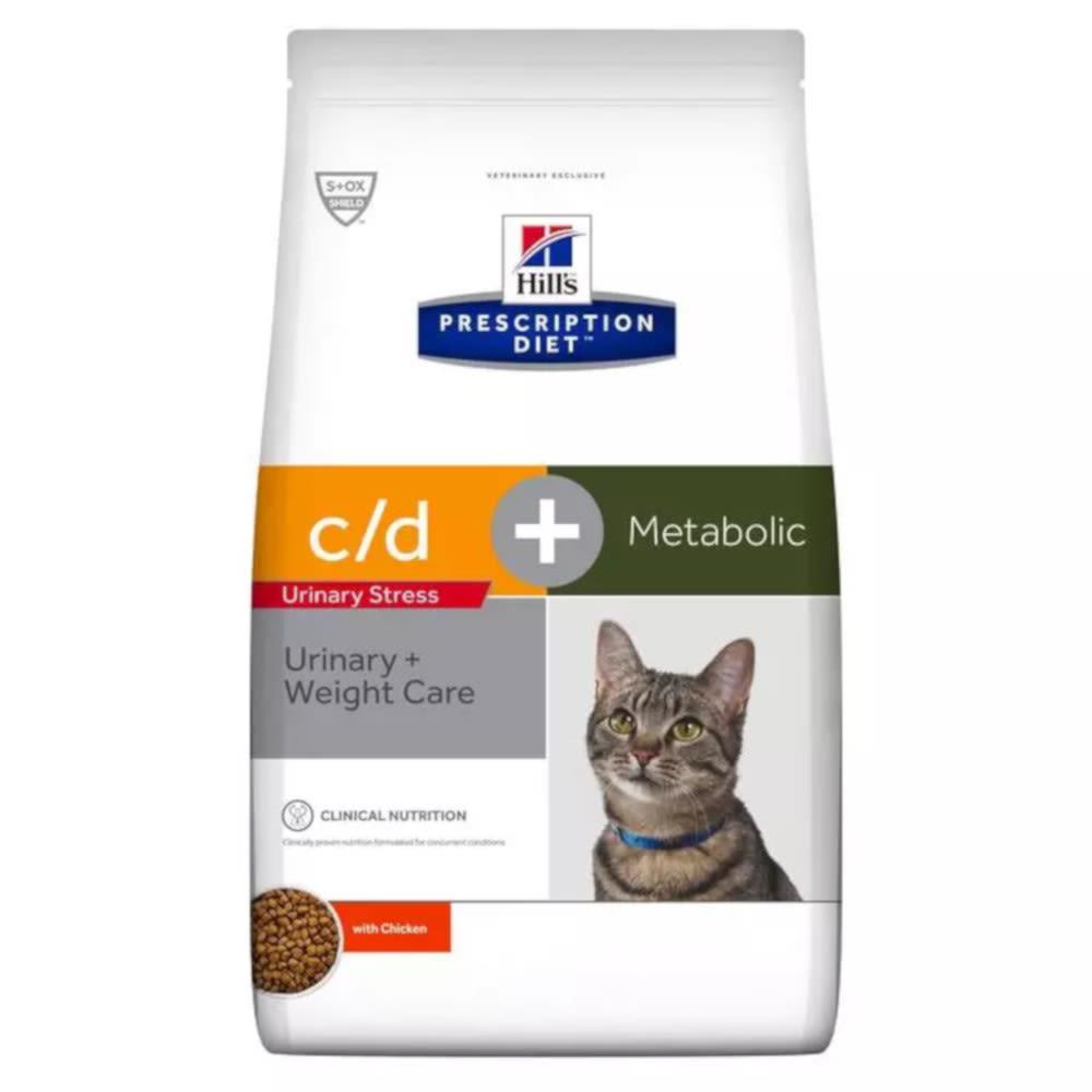 Cd Dry Cat Food