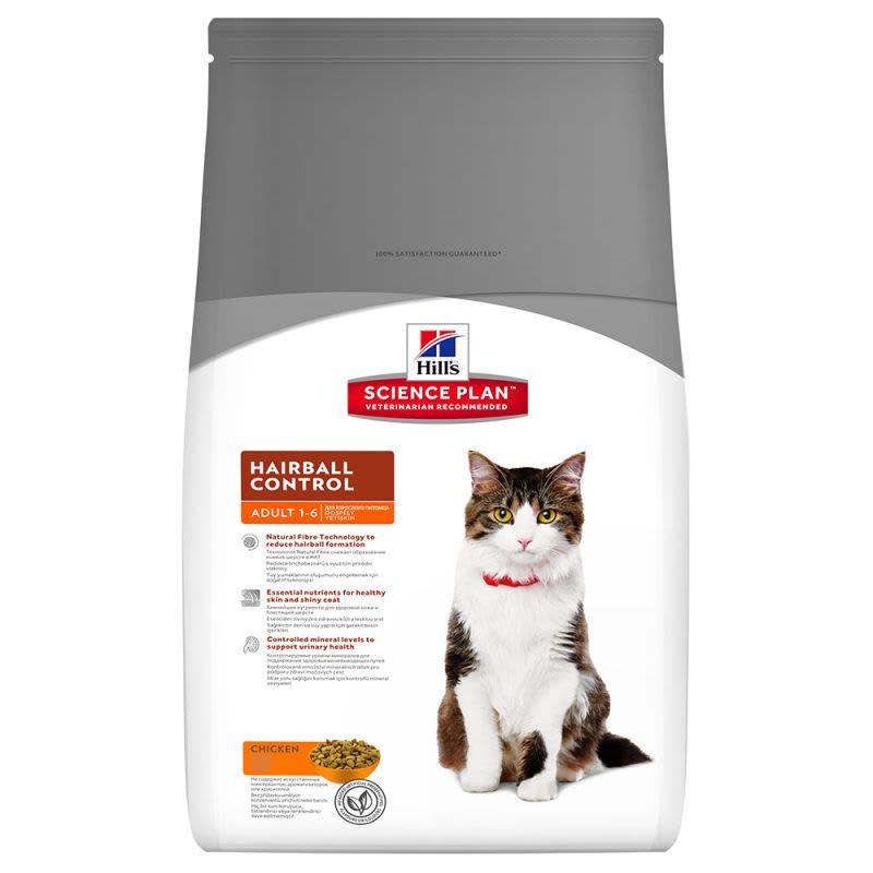 Carcinogens In Cat Food