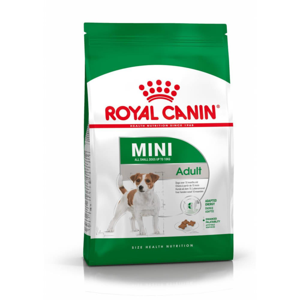 royal canin mini adult pet. Black Bedroom Furniture Sets. Home Design Ideas