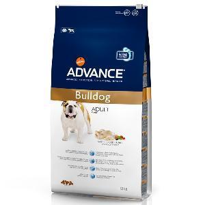 Lamb And Rice Dog Food Bulldog