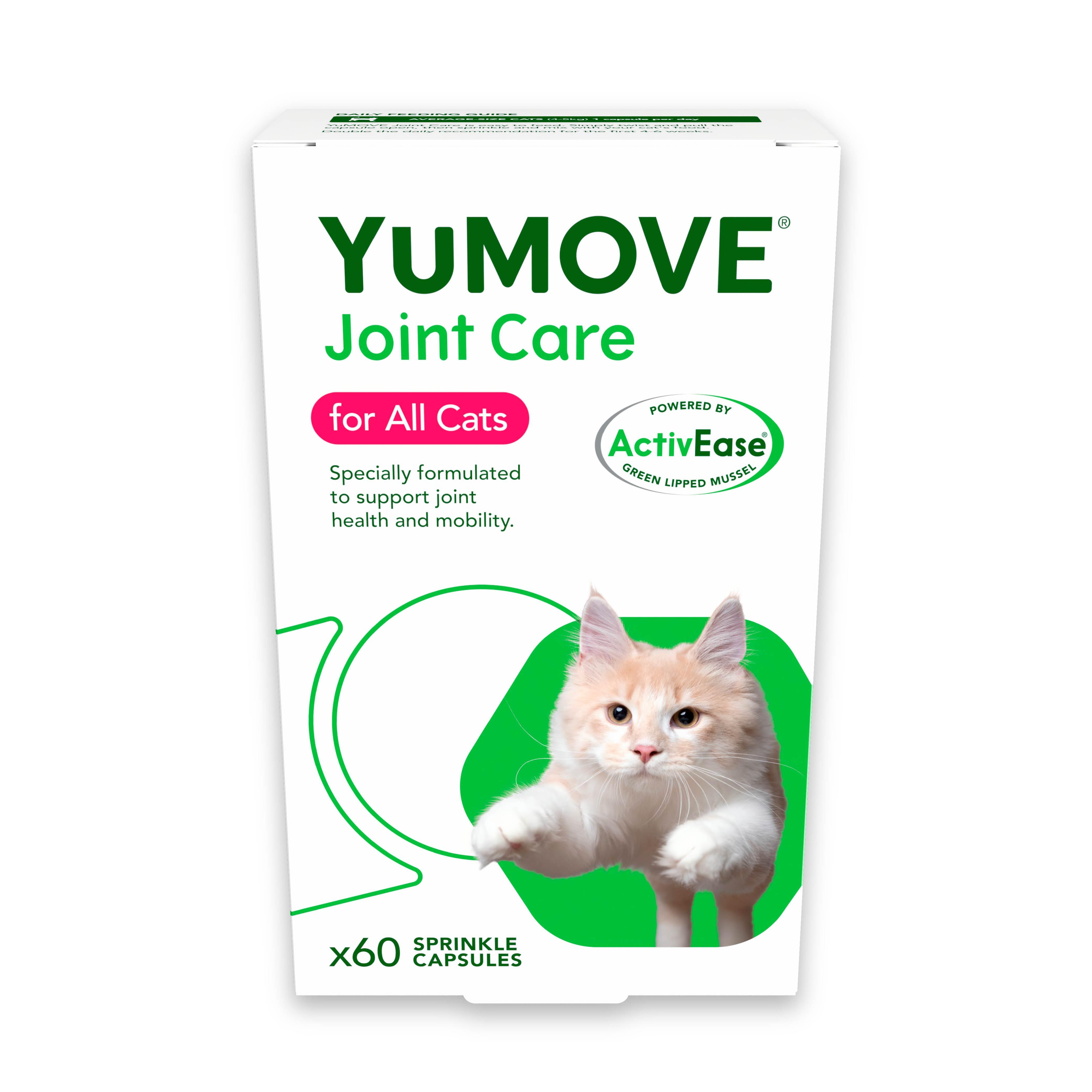 Yumove Cats Pet Supermarket