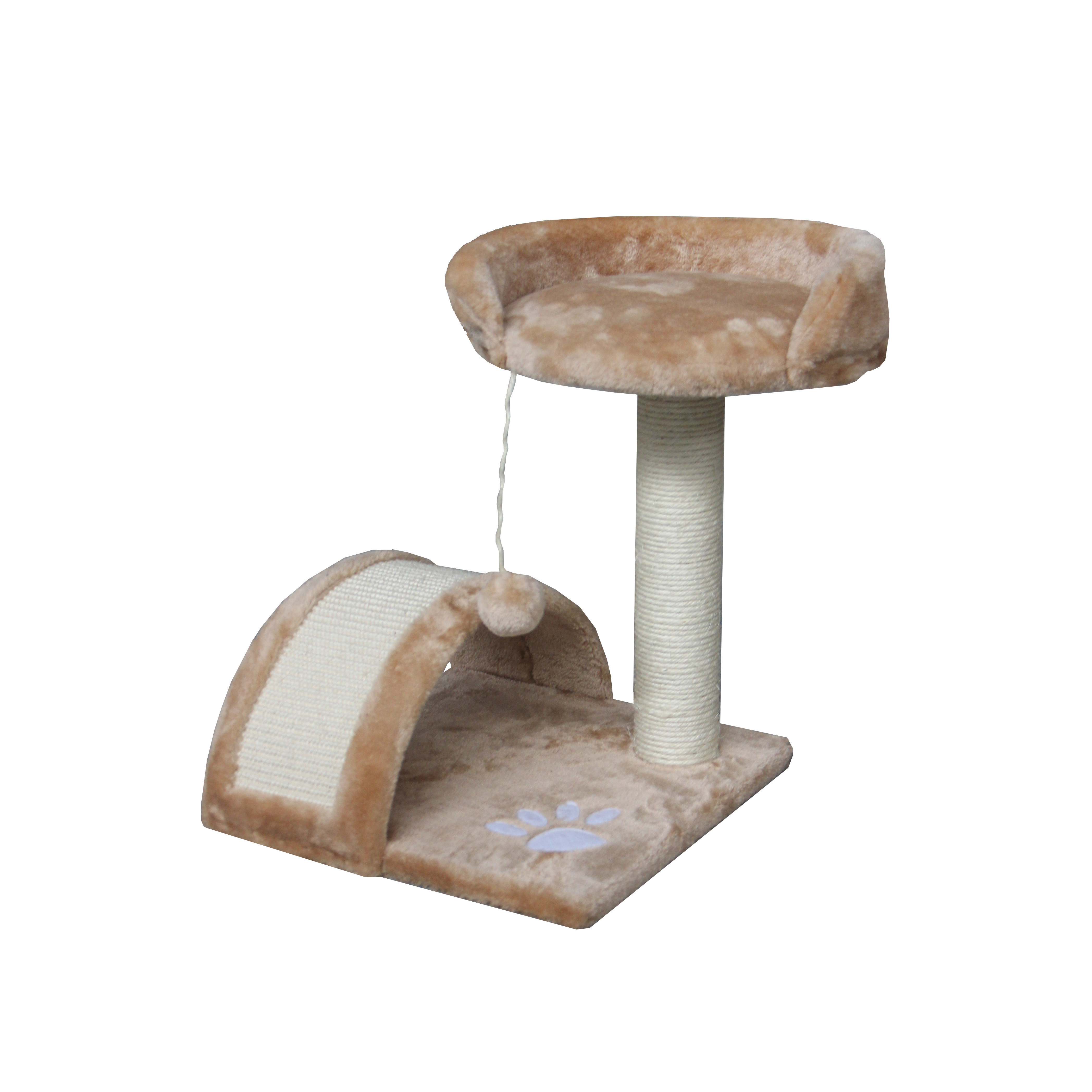 Cat Trees, Towers & Scratching Posts | Furniture, Stands, Poles ...