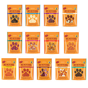 Arden Grange Adult By Breed Dog Biscuits